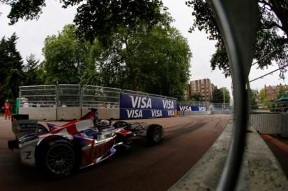 Deadline extended for decision over Battersea Park Formula E future