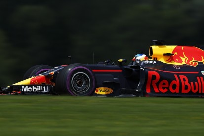 Renault forced to replace three MGU-Hs after Ricciardo problem