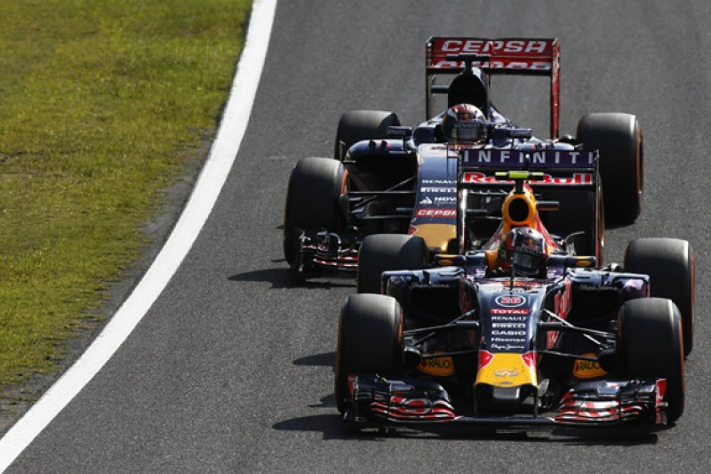 Pirelli's future in Formula 1 in doubt if Red Bull walks away