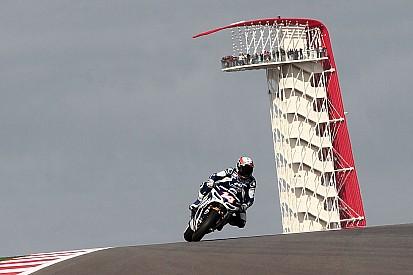 Le MotoGP sera de retour à Austin en 2014