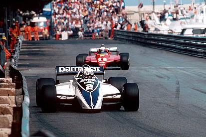 GP de légende - Monaco 1982, la folie des derniers tours