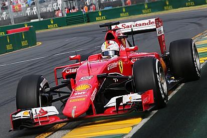 Arrivabene says Ferrari must target Mercedes now