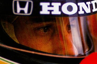 Jean-Louis Moncet - Senna, l'ultra-pointilleux mystique