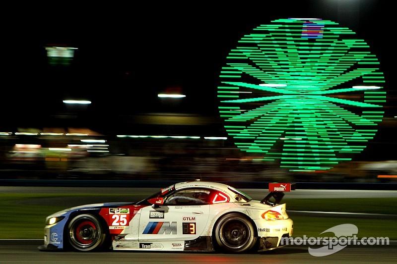 "DTM – Spengler : ""Daytona, une expérience extraordinaire"""
