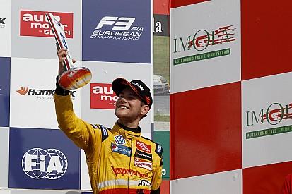 DTM - Blomqvist confirmé par BMW pour 2015