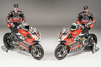WSBK - Le Team Ducati Superbike se dévoile