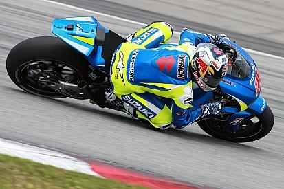 [Photos] Toutes les images des premiers essais MotoGP