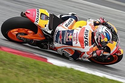 MotoGP - Dani Pedrosa déjà à l'aise avec son nouvel entourage