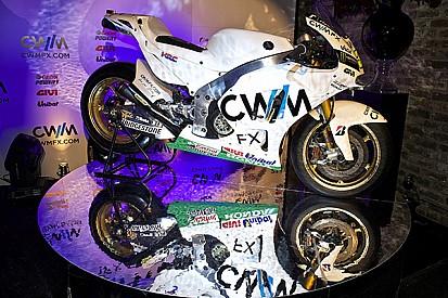 MotoGP - Nouvelle livrée et nouveaux pilotes pour LCR Honda