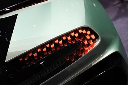 Vidéo - Aston tease une nouvelle fois son supercar Vulcan