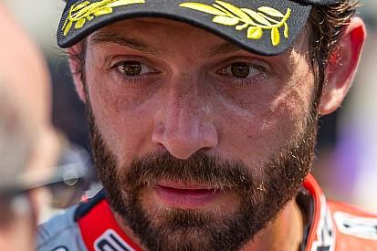 WSBK - Des courses éprouvantes pour Sylvain Guintoli