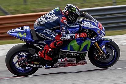 MotoGP - Michelin met les pilotes officiels à l'œuvre
