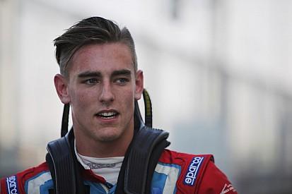 GP3 - Kevin Ceccon signe chez Arden et vise le titre