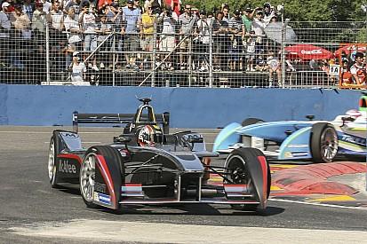 """Formule E - """"Un succès populaire grandissant"""""""