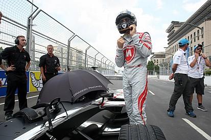 """Formule E - D'Ambrosio: """"Le championnat est très ouvert, je veux gagner"""""""