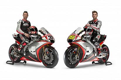 MotoGP - Aprilia a bien conscience du travail qui l'attend