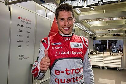 Duval relève le défi de la Formule E à Miami