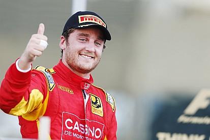 IndyCar - Coletti rejoint Bourdais chez KV Racing