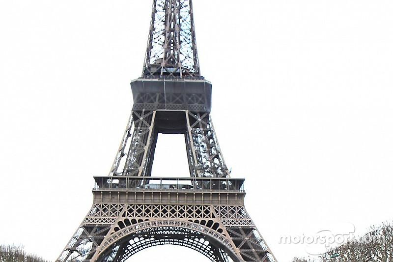 Une course Formule E à Paris intégrée au calendrier cet été