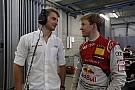DTM – Audi satisfait de ses premiers essais à Portimao