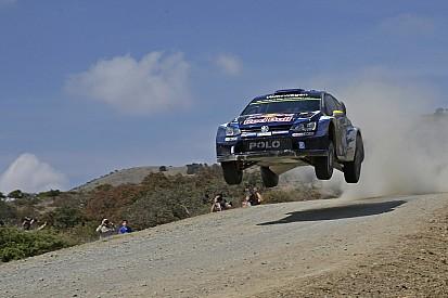 WRC - Championnat : Mikkelsen devient le deuxième homme fort de Volkswagen