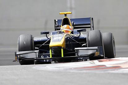 Tests GP2 - Alex Lynn et Norman Nato dominent le Jour 2