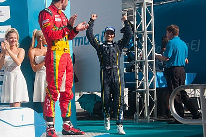 Formule E - Le point sur les championnats après Miami