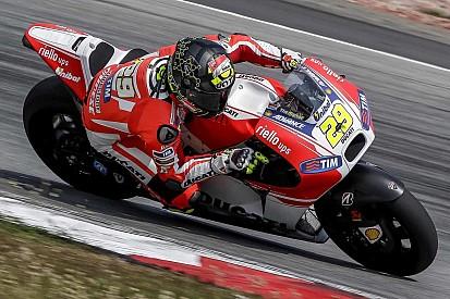 MotoGP - Les Ducati tiennent tête à Màrquez