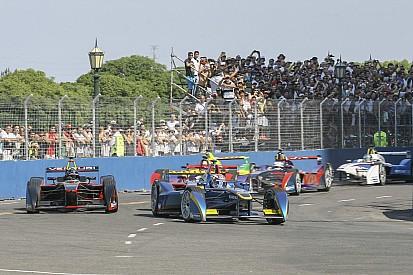 Formula E - Montréal pourrait accueillir une course à horizon 2016-17