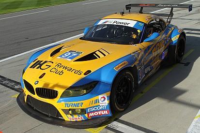 Michael Marsal looking forward to GTD Sebring debut