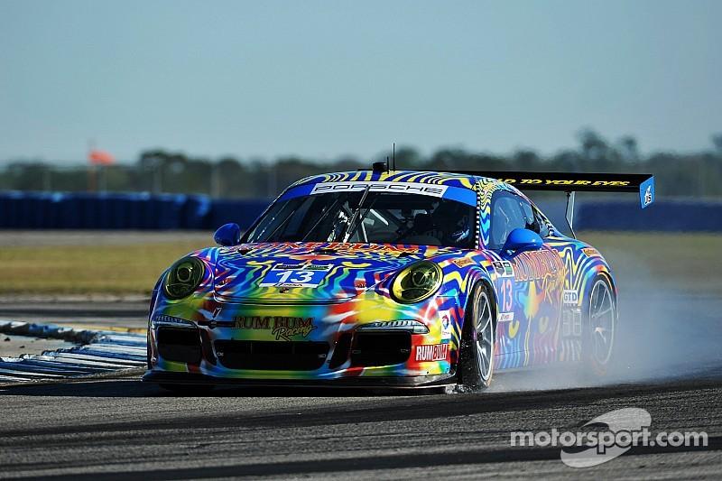 CTSCC: On a winning roll, Rum Bum Racing returns to Sebring International Raceway