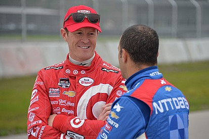 Scott Dixon expects tracks records to fall in 2015
