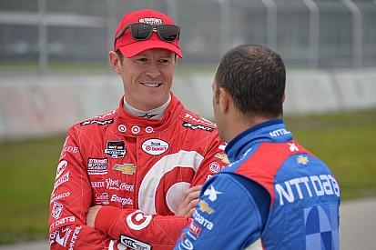 Scott Dixon espera nuevos récords de pista en 2015