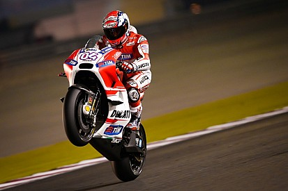 Предсезонные тесты MotoGP завершены