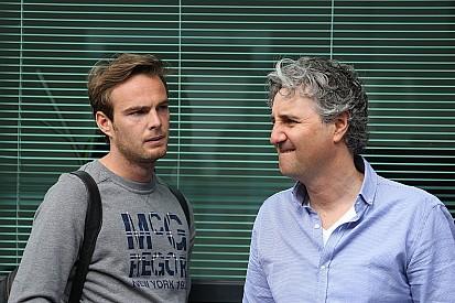 Sauber заплатит ван дер Гарде отступные