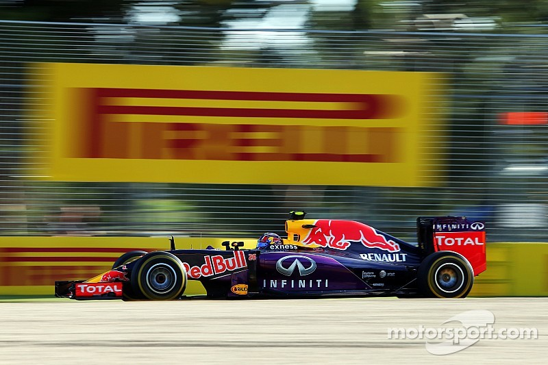 Renault says last-minute push to blame for F1 woes