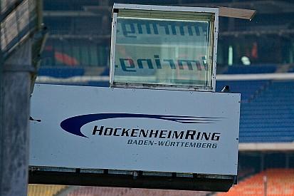 Le Grand Prix d'Allemagne n'aura pas lieu à Hockenheim