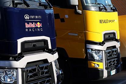 Prost - C'est en étant unis que Red Bull et Renault résoudront leurs problèmes