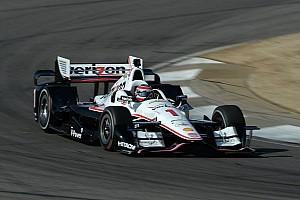 IndyCar Отчет о тестах Итоги тестов IndyCar в Алабаме