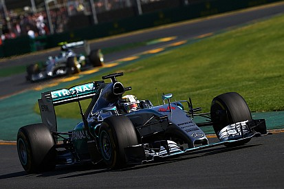 Prost sees no need to penalise Mercedes