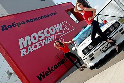 Moscow Raceway приглашает на первые в 2015-м трек-дни