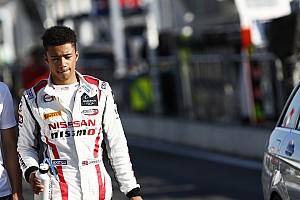 GP3 Новость Ян Марденборо будет выступать за Carlin