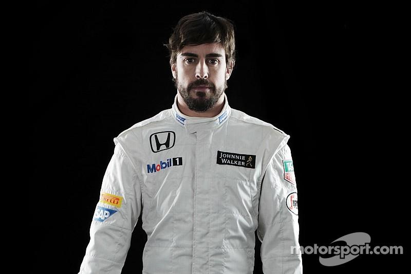 Fernando Alonso, a examen médico el domingo