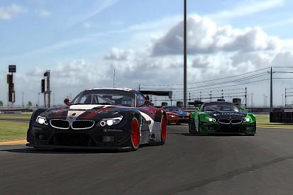 iRacing annonce des séries GT3 virtuelles à licence Blancpain