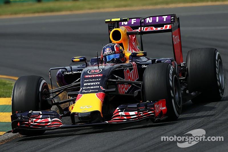 """Renault n'a """"aucune intention de quitter la F1"""""""