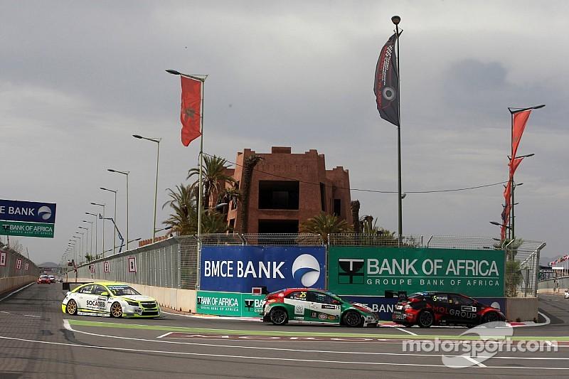 """WTCC – Bennani : """"Marrakech ne pardonne aucune erreur"""""""