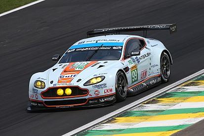 Le plus grand programme sportif de l'histoire d'Aston Martin