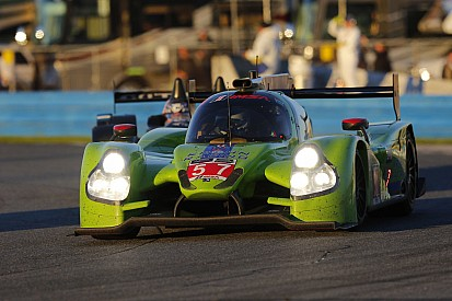 12h de Sebring - Olivier Pla domine les essais libres