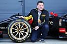 Pirelli призывает поскорее определиться с регламентом на 2017 год