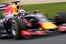 Red Bull ahead of the Malaysian GP